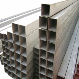 201/202 stainless steel tube